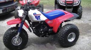 Honda atc 1987 for Sale in Sanger, CA
