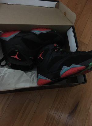 Jordan 7 retro 30th for Sale in Orlando, FL