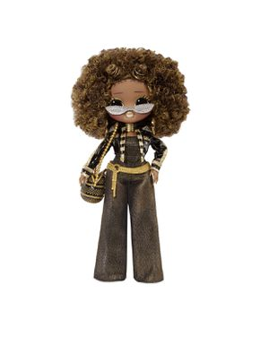 "LOL Surprise OMG 10"" Fashion Doll 🐝Royal Bee BIG SISTER Winter Disco In Hand 👑 for Sale in Ellicott City, MD"