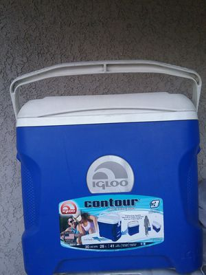 Igloo ice chest cooler for Sale in West Covina, CA