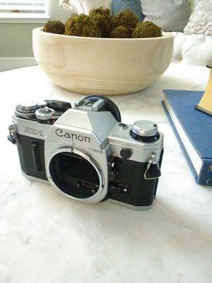 Canon AE-1 film camera for Sale in Sacramento, CA