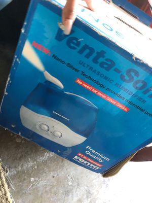 Humidifier for Sale in Lake Elsinore, CA