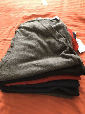 Men's Merino Wool Sweaters for Sale in Stockton, CA