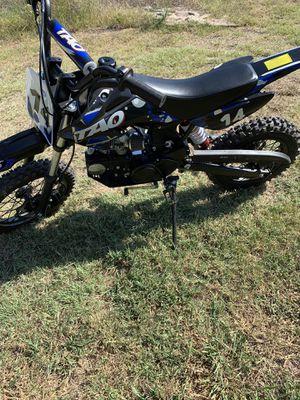 125cc dirt bike for Sale in Midlothian, TX