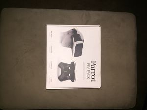Parrot FPV pack for Sale in Orlando, FL