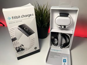 Fitbit Charge 3 Special Edition for Sale in Woodland Hills, CA