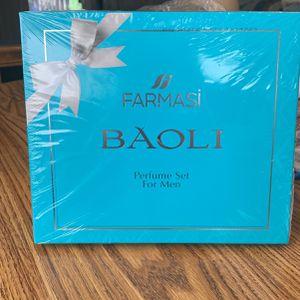 Farmasi Baoli Gift Set Perfume For Men for Sale in San Jose, CA