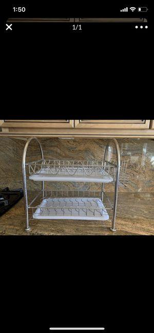 Dish rack for Sale in Dublin, CA