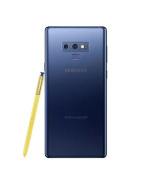 Samsung Galaxy NOTE9 *Unlocked* (Actual Pictures) for Sale in Sacramento, CA