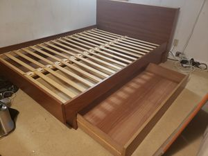 Full-Size Bed Frame. for Sale in Pearl City, HI