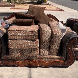 Sofa and Loveseat for Sale in Las Vegas,  NV