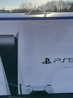 Ps5 New In Hand for Sale in Seattle,  WA