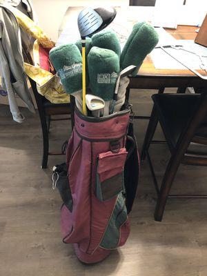 Women's golf club set for Sale in Shrewsbury, NJ