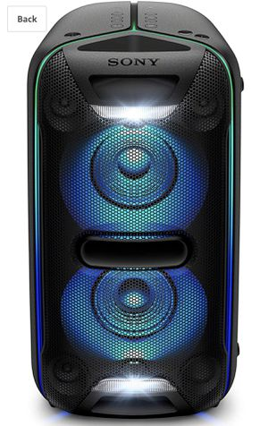 Sony XB7 powerful Bluetooth speakers for Sale in Lexington, KY