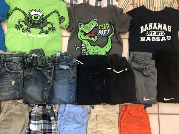 Boys toddler clothing clothes shorts jackets pants shirts