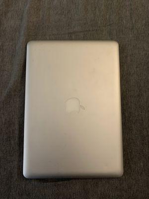 2011 MacBook Pro 13.3 & HP EliteBook 840 G4 for Sale in DORCHESTR CTR, MA