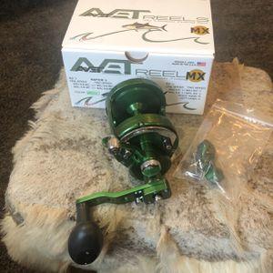 Avet MXL Raptor Fishing Reel for Sale in Hacienda Heights, CA