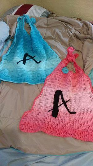 Crochet capes for Sale in Colton, CA