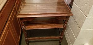 Antique table for Sale in Croydon, PA