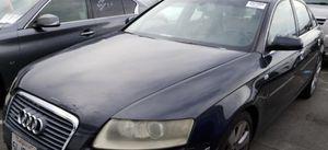 Audi for Sale in Hesperia, CA