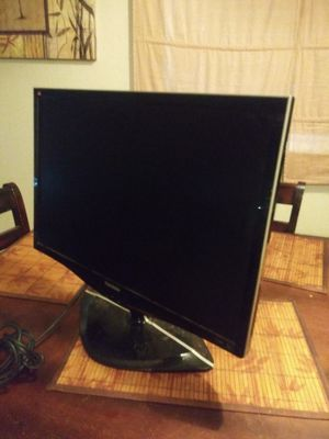 View sonic. Monitor md num: vs12394 for Sale in Sacramento, CA