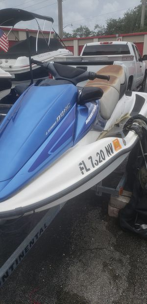Jetski for Sale in Boca Raton, FL
