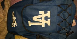 LA dodgers backpack for Sale in New York, NY