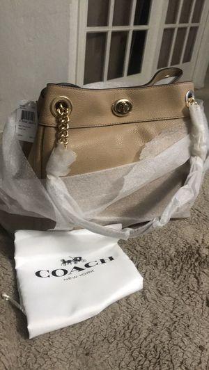 Coach handbag authentic for Sale in Chandler, AZ