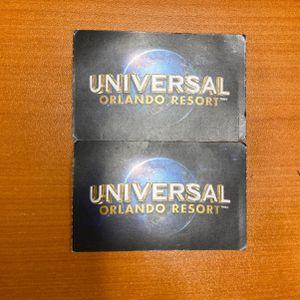 Universal Tickets for Sale in Miami, FL