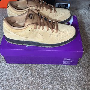 Nike Sb Dunk Wheat for Sale in Portland, OR