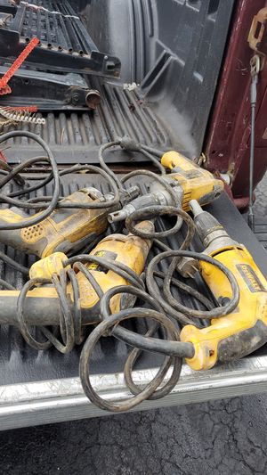Drywall drills for Sale in Marengo, IL