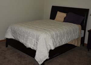 Queen bed frame for Sale in Englewood, CO