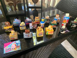 Shopkins real littles 76014 for Sale in Arlington, TX