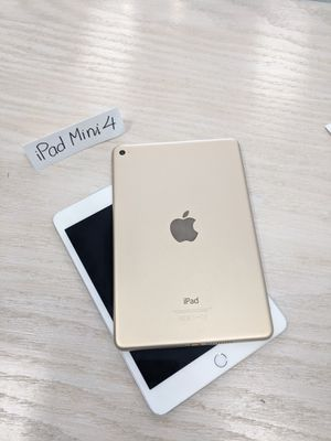 Apple iPad Mini 4 WiFi for Sale in Renton, WA