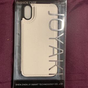 IPhone X/XS Phone Case for Sale in Linden, NJ