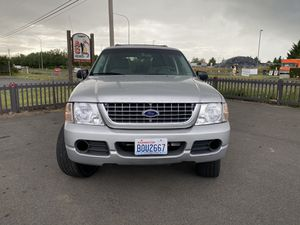 2004 Ford Explorer for Sale in Vancouver, WA