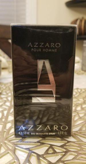 NEW AZZARO MEN COLOGNE 1.7 oz LOCATED IN WHITTIER for Sale in Whittier, CA