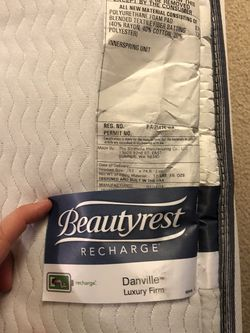 Full Size Mattress for Sale in Vancouver,  WA