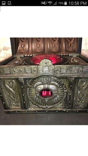 Disney's Pirates of the Caribbean CD player for Sale in Indio, CA