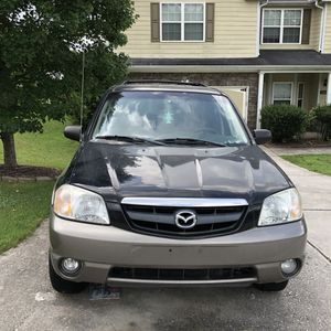 MAZDA TRIBUTE ( FOR PARTS ) for Sale in Douglasville, GA