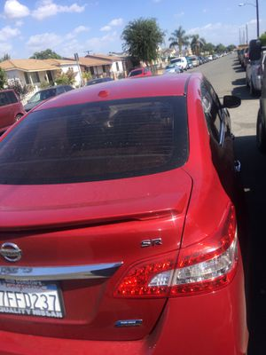 "2014 Nissan Sentra SR ""sports"" for Sale in Hawthorne, CA"