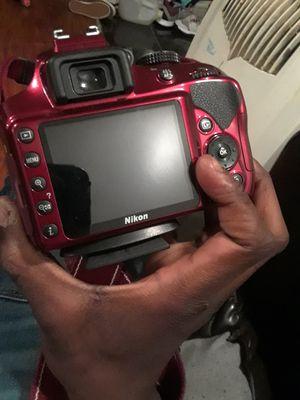 Nikon D3400 For Sale for Sale in Washington, DC