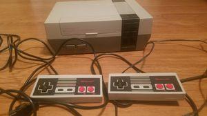 Original Nintendo NES-001 for Sale in Brusly, LA