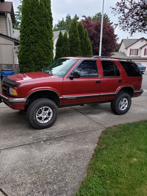 Chevy blazer 4.3 for Sale in Portland, OR