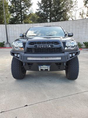 2005-2011 TOYOTA TACOMA FRONT BUMPER for Sale in Queen Creek, AZ