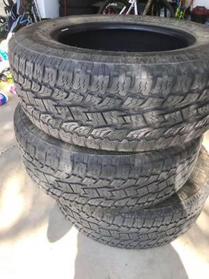 Toyo AT2 tires for Sale in Madera, CA