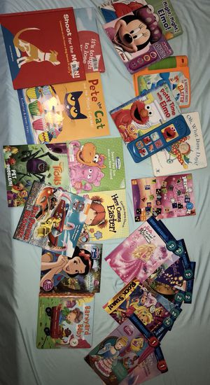 24 children's books $1 each or $12 for all for Sale in Southlake, TX