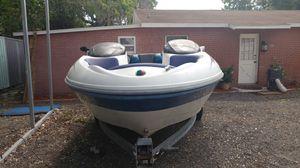 Sea--Doo boat Mercury engine 3.5 for Sale in Tampa, FL