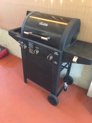 Gas grill Brinkmann for Sale in Bell, CA
