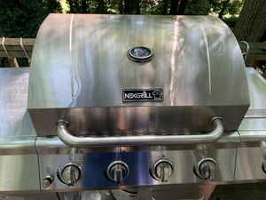 Stainless steel electric Barbecue BBQ grill for Sale in Arnold, MD